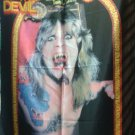OZZY OSBOURNE Speak of the Devil FLAG CLOTH POSTER WALL TAPESTRY CD LP  Hard Rock