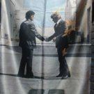 PINK FLOYD Wish You Were Here FLAG CLOTH POSTER WALL TAPESTRY CD LP Progressive Rock