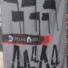 DEPECHE MODE Spirit FLAG CLOTH POSTER WALL TAPESTRY CD NEW WAVE