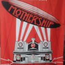 LED ZEPPELIN Mothership FLAG CLOTH POSTER WALL TAPESTRY BANNER CD Plant Page