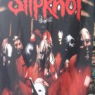 SLIPKNOT Welcome to Our Neighborhood FLAG CLOTH POSTER TAPESTRY BANNER CD Nu Metal