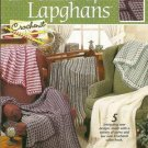 Chrochenit Cuddle - Up Lapghan Pattern by Annies Attic
