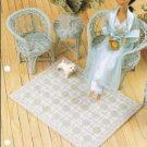 Shamrock Rock Fashion Doll Size Plastic Canvas Pattern