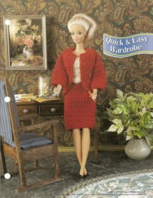 annie s attic barbie doll crochet patterns 85 annies attic crochet ...