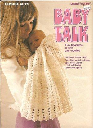 54 BABY AFGHAN CROCHET PATTERN LEISURE ARTS | Crochet Patterns