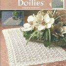 Annie's Attic Heirloom Doilies Crochet Patterns