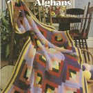 Patchwork Afghans, Crochet Afghan Patterns