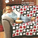 Granny Chic Retro Crochet Afghan Patterns