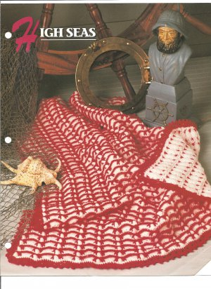 Crochet Patterns Lap Robes Crochet Patterns Only