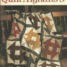 Leisure Arts 2431, Quilt Afghans Crochet Patterns