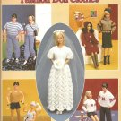 Barbie and Ken Size Doll Clothes  Knitting Patterns Leisure Arts 341