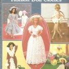 Barbie Size Doll Clothes Crochet Patterns Leisure Arts 268