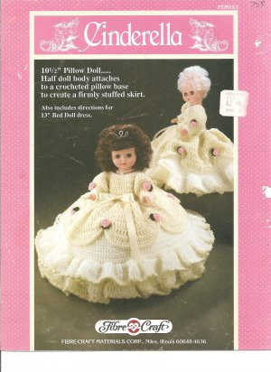 Three Color Crochet Pillow Pattern | FaveCrafts.com