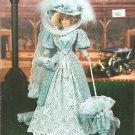 Crochet Collector Costume Volume 26, Motoring Costume