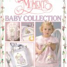 Precious Moments Baby Collection, 76 Iron On Transfers by Leisure Arts 1778