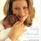 Sirdar Early Arrivals Knitting Book 280, Includes Patterns For Premature Babies