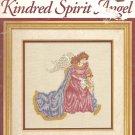Kindred Spirit Angel Cross Stitch Pattern