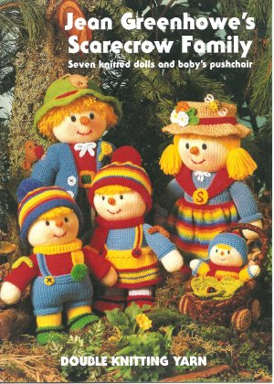 categories > Children's Crochet and Knitting Patterns (9)