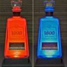 1800 Tequila Color Changing LED Bottle Lamp Light Remote Control Bar Man Cave