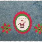 Jingle All The Way-3pc set