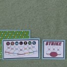 Bowling Boy-5pc Mat Set