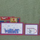 Winter jr-5pc Mat Set