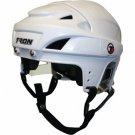 """20K Senior Hockey Helmet Medium 22.5"""" - 24"""" (White)"""