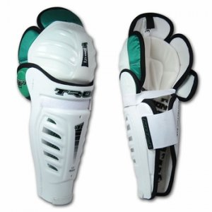 80-90 Senior Hockey Shin Guards 13""