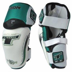 80-90 Senior Hockey Elbow Pads (X-Large)