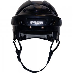 """20K Senior Hockey Helmet Medium 22.5"""" - 24"""" (Black)"""