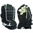 "Elite Series Tron Hockey Gloves Size 14"" (BLK)"