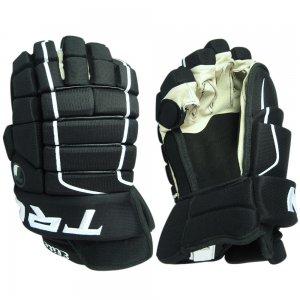 "Elite Series Tron Hockey Gloves Size 14"" (BLK)"