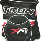 XR8 Backpack Hockey Equipment Bag Black/Red