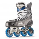 Mission Inhaler AC:6 Senior Inline Hockey Skates