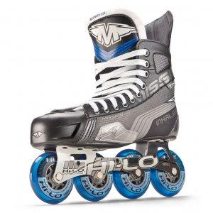Mission Inhaler AC:6 Senior Inline Hockey Skates