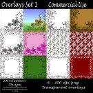 Overlays Set 1