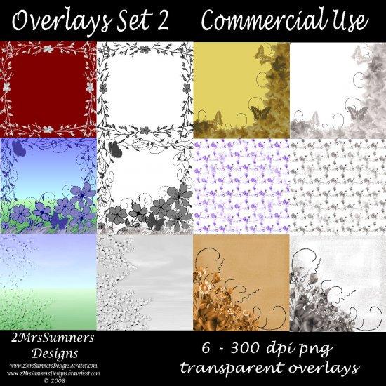 Overlays Set 2