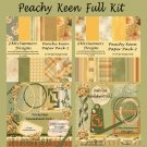 Peachy Keen (Full Kit)