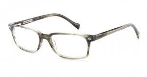 Lucky Brand Dupree Eyeglasses Grey Horn