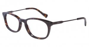 Lucky Brand Spectator Asian Fit Eyeglasses Tortoise