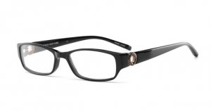 Jones New York J732 Eyeglasses Black