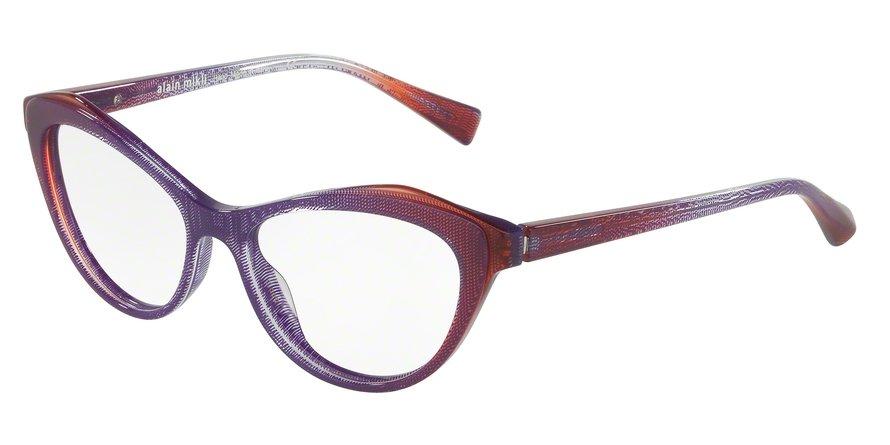 Alain Mikli 0A03061 Violet Optical