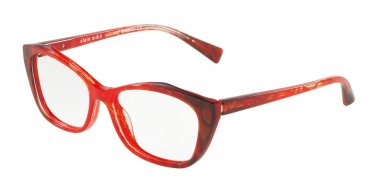 Alain Mikli 0A03060 Red Optical