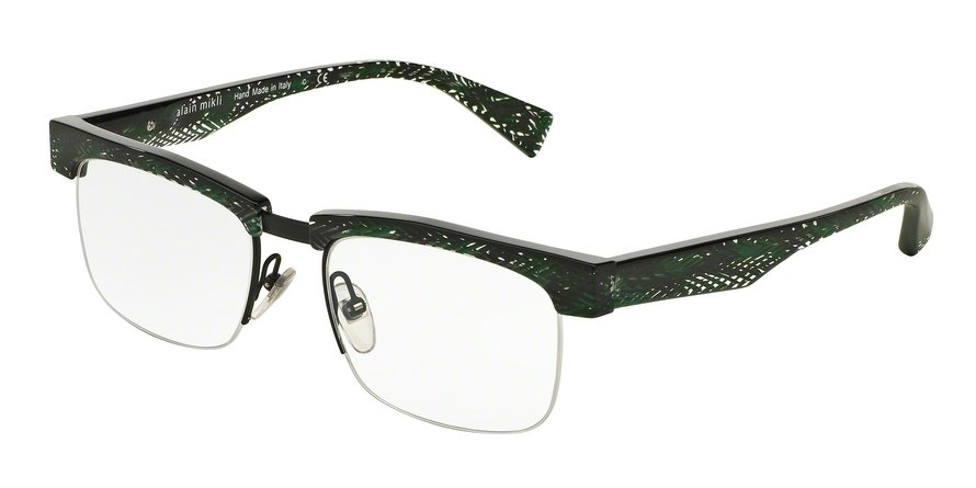 Alain Mikli 0A03055 Green Optical