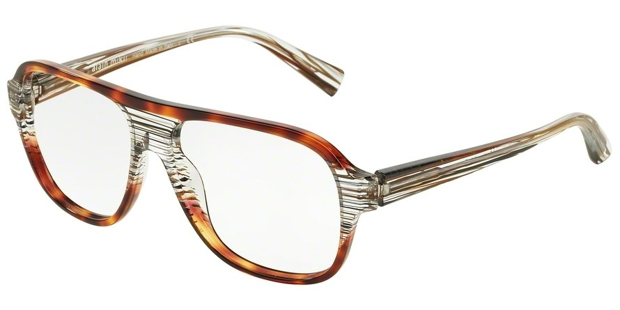Alain Mikli 0A03051 Brown Optical