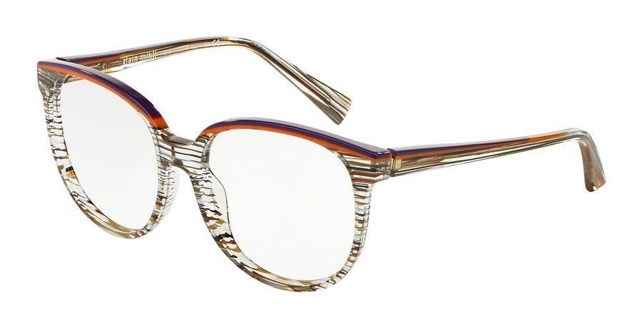 Alain Mikli 0A03050 Brown Optical