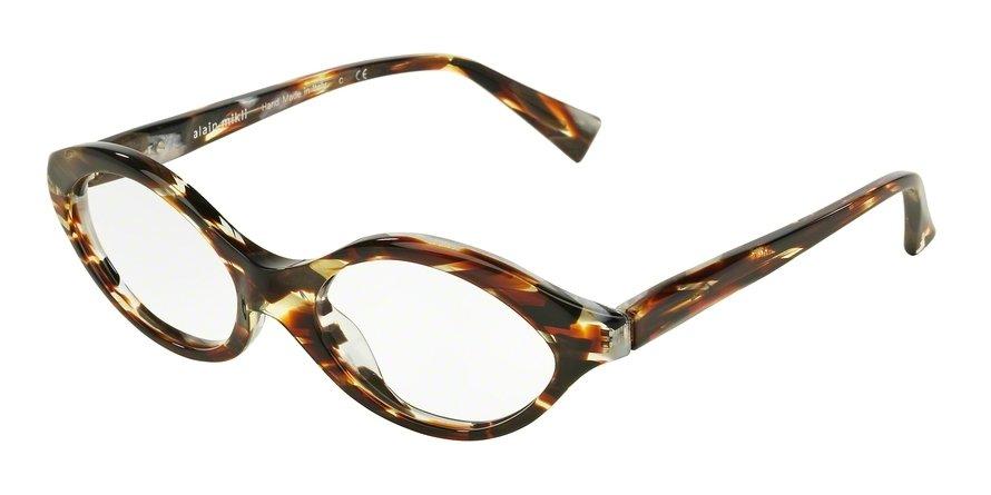 Alain Mikli 0A03049 Havana Optical