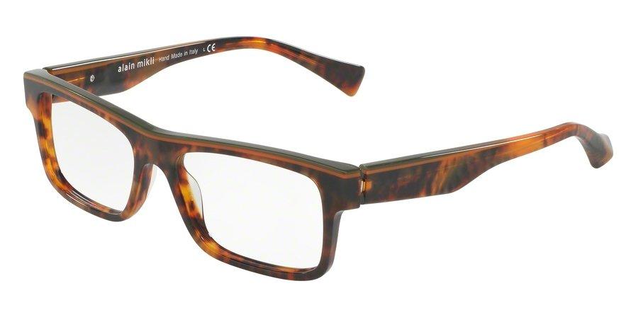 Alain Mikli 0A03047 Havana Optical