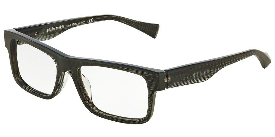 Alain Mikli 0A03047 Black Optical