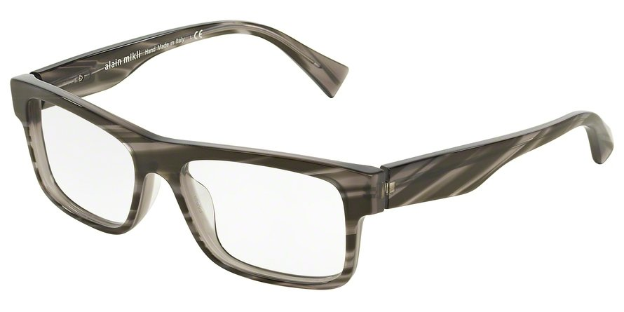 Alain Mikli 0A03046 Grey Optical